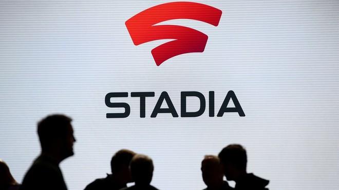 Sếp Google: Nhà bạn cần tốc độ mạng ít nhất 30Mbps mới đủ sức chiến game 4K trên Stadia - Ảnh 1.