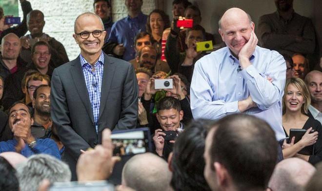 Nhờ học được cách buông bỏ, Microsoft đã đánh bại cả Apple, Google và Amazon như thế nào? - Ảnh 2.