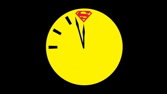 Dr. Manhattan, nhân vật mạnh nhất nhì DC hé lộ sự thật bất ngờ đằng sau sức mạnh của Ma thuật - Ảnh 1.