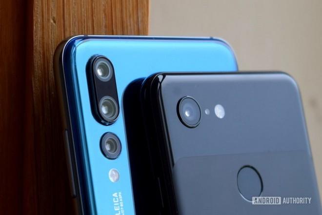 """Tính năng chụp đêm sẽ trở thành """"chìa khóa"""" biến camera trên smartphone giá rẻ 2019 trở nên phi thường hơn - Ảnh 1."""