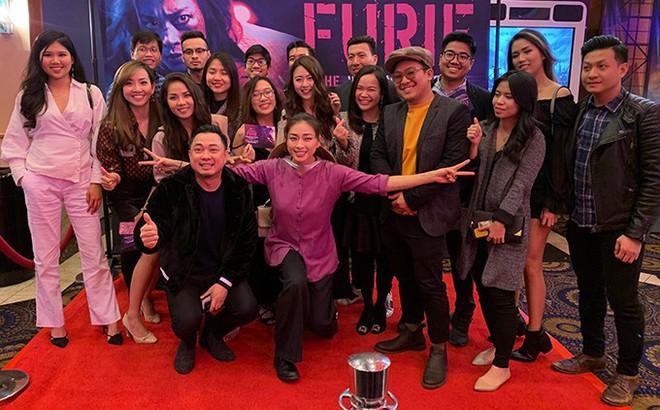 Cán mốc 200 tỷ, Hai Phượng là phim Việt có doanh thu cao nhất lịch sử - Ảnh 4.