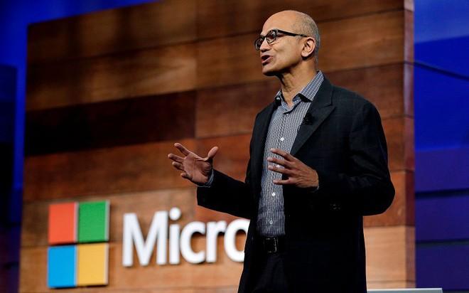Nhờ học được cách buông bỏ, Microsoft đã đánh bại cả Apple, Google và Amazon như thế nào? - Ảnh 5.
