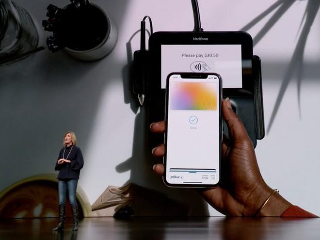 Tất tật về Apple Card: thẻ tín dụng không phí hàng năm, không phí trả chậm, không phí quốc tế, không mã thẻ, không CVV của Apple - Ảnh 19.