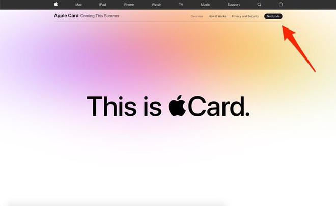 Tất tật về Apple Card: thẻ tín dụng không phí hàng năm, không phí trả chậm, không phí quốc tế, không mã thẻ, không CVV của Apple - Ảnh 23.