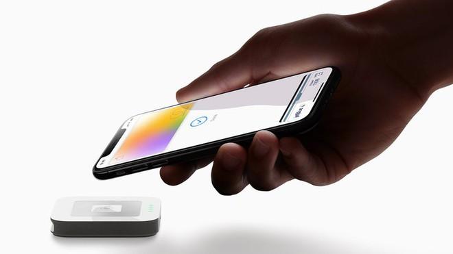Tất tật về Apple Card: thẻ tín dụng không phí hàng năm, không phí trả chậm, không phí quốc tế, không mã thẻ, không CVV của Apple - Ảnh 3.