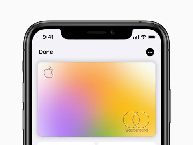 Tất tật về Apple Card: thẻ tín dụng không phí hàng năm, không phí trả chậm, không phí quốc tế, không mã thẻ, không CVV của Apple - Ảnh 5.