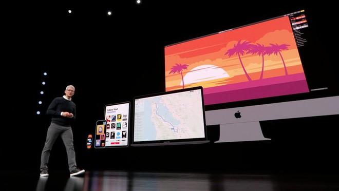 5 phút để xem lại toàn bộ sự kiện của Apple đêm qua: ra mắt News+, thẻ tín dụng, nền tảng game Arcade và dịch vụ TV+ - Ảnh 4.