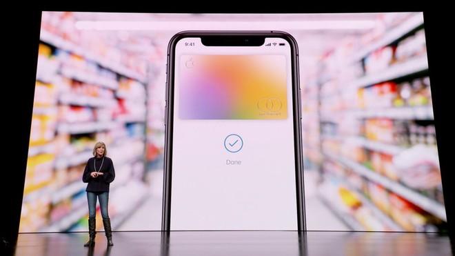 5 phút để xem lại toàn bộ sự kiện của Apple đêm qua: ra mắt News+, thẻ tín dụng, nền tảng game Arcade và dịch vụ TV+ - Ảnh 11.