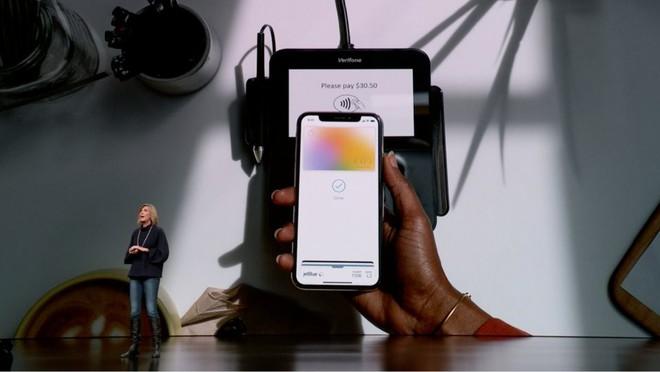 5 phút để xem lại toàn bộ sự kiện của Apple đêm qua: ra mắt News+, thẻ tín dụng, nền tảng game Arcade và dịch vụ TV+ - Ảnh 12.