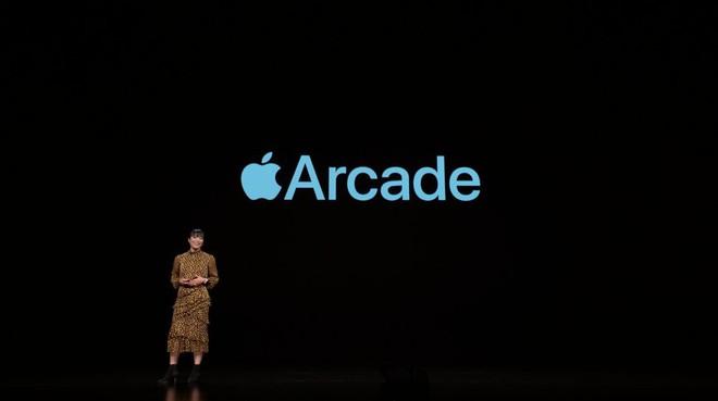 5 phút để xem lại toàn bộ sự kiện của Apple đêm qua: ra mắt News+, thẻ tín dụng, nền tảng game Arcade và dịch vụ TV+ - Ảnh 17.