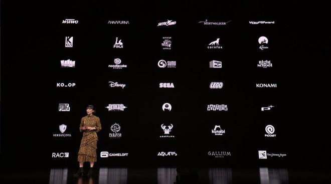5 phút để xem lại toàn bộ sự kiện của Apple đêm qua: ra mắt News+, thẻ tín dụng, nền tảng game Arcade và dịch vụ TV+ - Ảnh 16.