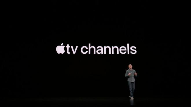 5 phút để xem lại toàn bộ sự kiện của Apple đêm qua: ra mắt News+, thẻ tín dụng, nền tảng game Arcade và dịch vụ TV+ - Ảnh 21.