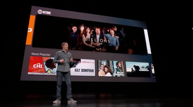 5 phút để xem lại toàn bộ sự kiện của Apple đêm qua: ra mắt News+, thẻ tín dụng, nền tảng game Arcade và dịch vụ TV+ - Ảnh 22.
