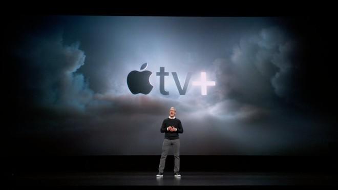 5 phút để xem lại toàn bộ sự kiện của Apple đêm qua: ra mắt News+, thẻ tín dụng, nền tảng game Arcade và dịch vụ TV+ - Ảnh 23.