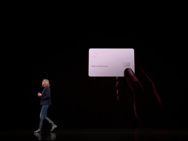 Chuyên gia tài chính không ấn tượng với thẻ tín dụng của Apple, cho rằng chỉ người yêu Apple mới dùng - Ảnh 2.