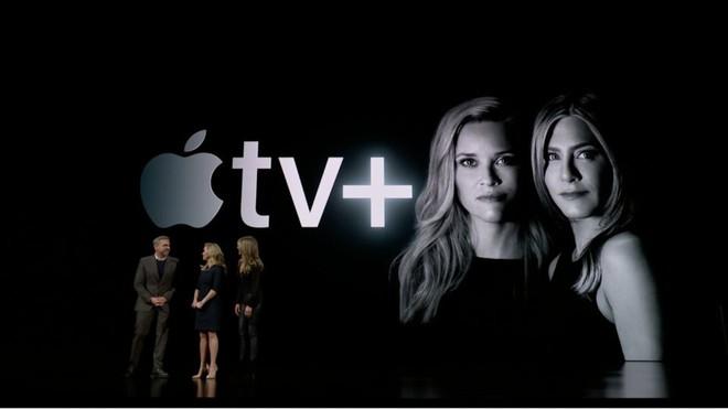 5 phút để xem lại toàn bộ sự kiện của Apple đêm qua: ra mắt News+, thẻ tín dụng, nền tảng game Arcade và dịch vụ TV+ - Ảnh 25.