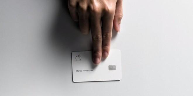Chuyên gia tài chính không ấn tượng với thẻ tín dụng của Apple, cho rằng chỉ người yêu Apple mới dùng - Ảnh 1.
