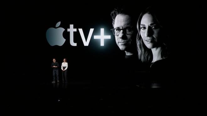 5 phút để xem lại toàn bộ sự kiện của Apple đêm qua: ra mắt News+, thẻ tín dụng, nền tảng game Arcade và dịch vụ TV+ - Ảnh 24.