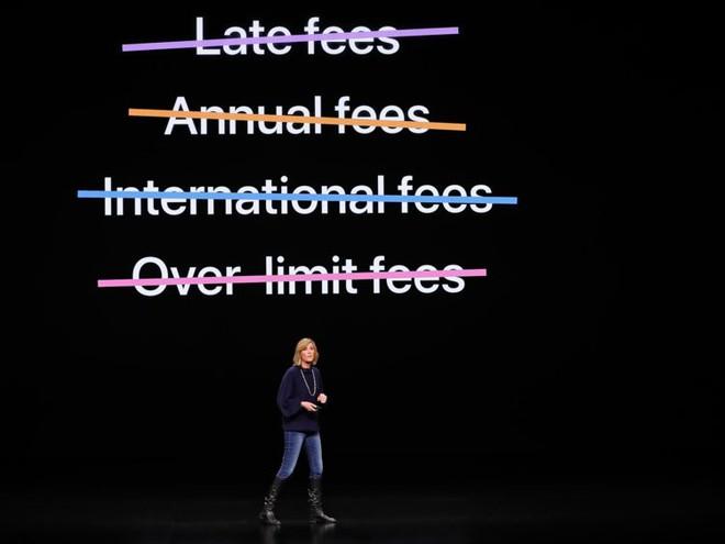 Tất tật về Apple Card: thẻ tín dụng không phí hàng năm, không phí trả chậm, không phí quốc tế, không mã thẻ, không CVV của Apple - Ảnh 15.