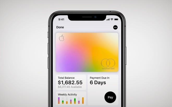 Thẻ tín dụng Apple Card sẽ không thể bị lợi dụng để thanh toán lừa đảo - Ảnh 2.