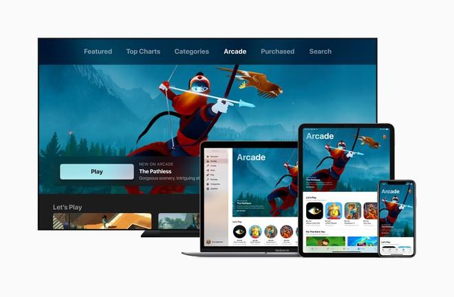 Người Việt chẳng có lý do gì để hào hứng với các dịch vụ Apple vừa ra mắt - Ảnh 5.