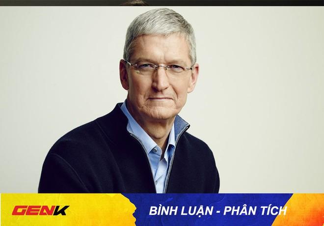 iPhone 2019 sẽ copy Samsung, Huawei và lại gây thất vọng, vì điều đó hoàn toàn nằm trong tính toán của Tim Cook - Ảnh 1.
