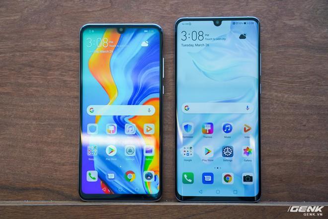 Trên tay Huawei P30 và P30 Pro: Smartphone với phần cứng camera đỉnh nhất hiện nay - Ảnh 1.
