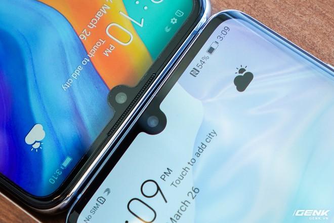 Trên tay Huawei P30 và P30 Pro: Smartphone với phần cứng camera đỉnh nhất hiện nay - Ảnh 4.
