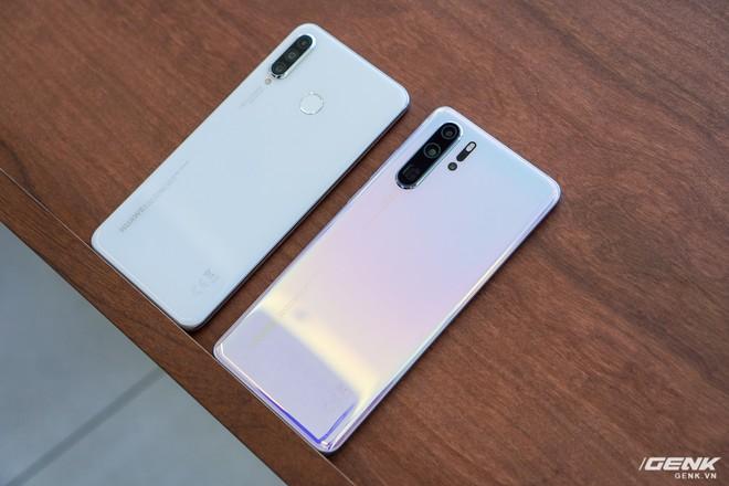 Trên tay Huawei P30 và P30 Pro: Smartphone với phần cứng camera đỉnh nhất hiện nay - Ảnh 6.