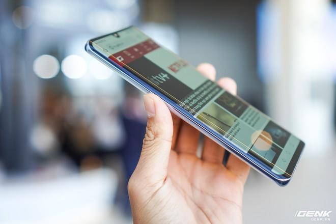 Trên tay Huawei P30 và P30 Pro: Smartphone với phần cứng camera đỉnh nhất hiện nay - Ảnh 3.