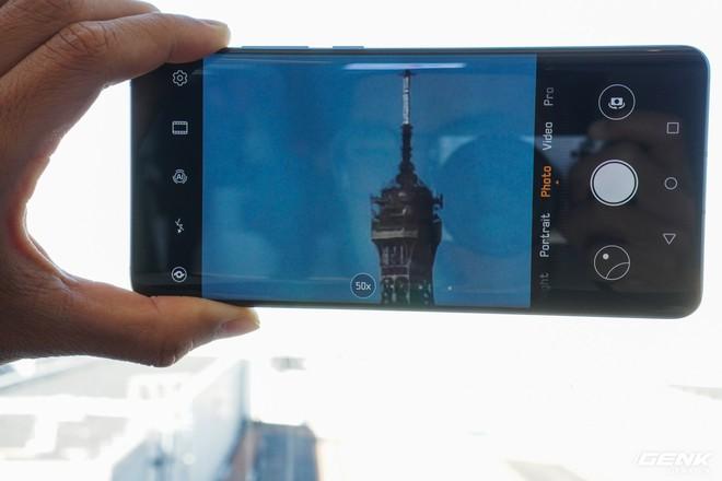 Trên tay Huawei P30 và P30 Pro: Smartphone với phần cứng camera đỉnh nhất hiện nay - Ảnh 11.