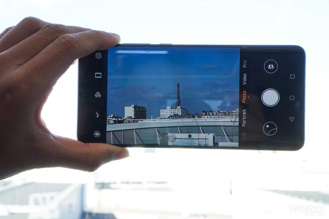 Trên tay Huawei P30 và P30 Pro: Smartphone với phần cứng camera đỉnh nhất hiện nay - Ảnh 9.