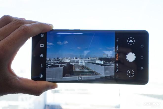 Trên tay Huawei P30 và P30 Pro: Smartphone với phần cứng camera đỉnh nhất hiện nay - Ảnh 8.