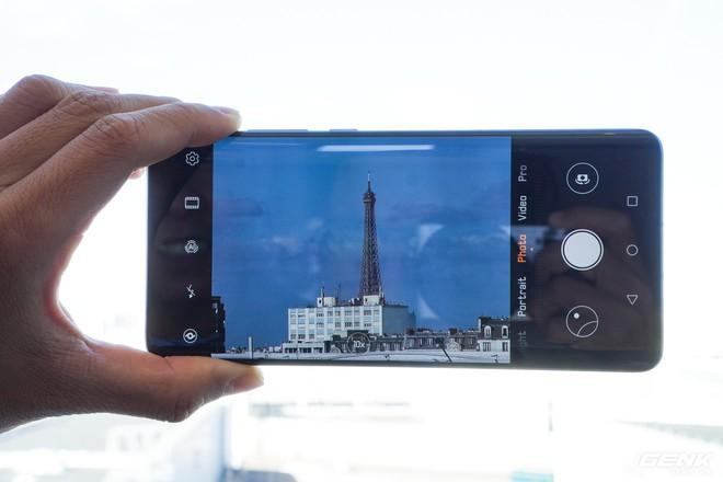 Trên tay Huawei P30 và P30 Pro: Smartphone với phần cứng camera đỉnh nhất hiện nay - Ảnh 10.