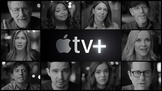 Người Việt chẳng có lý do gì để hào hứng với các dịch vụ Apple vừa ra mắt - Ảnh 1.