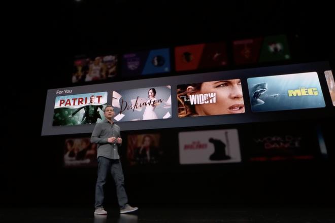 Những bí mật Apple vẫn còn giấu của dịch vụ truyền hình Apple TV Plus - Ảnh 1.