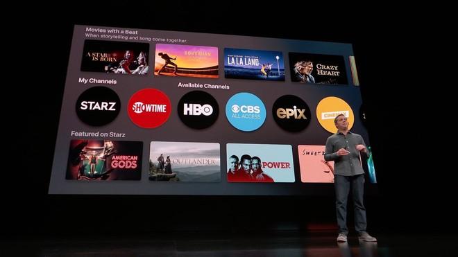 Những bí mật Apple vẫn còn giấu của dịch vụ truyền hình Apple TV Plus - Ảnh 3.