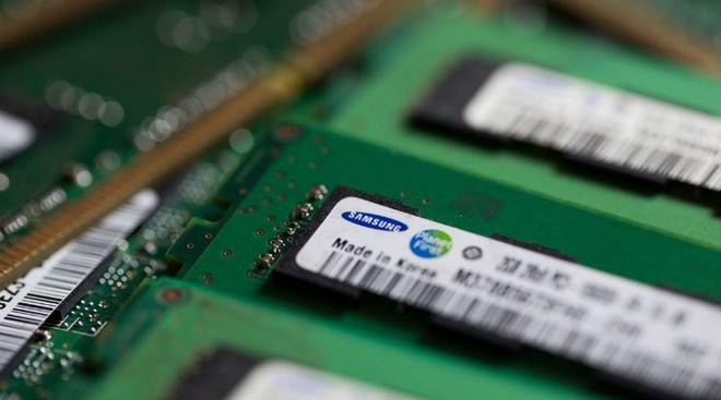 Samsung cảnh báo lợi nhuận Q1/2019 có thể bị ảnh hưởng vì doanh số bán chip suy giảm - Ảnh 1.