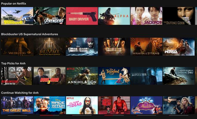 Giải ngố: Sự khác nhau cơ bản giữa Apple TV+ và Netflix và lý do Netflix sẽ vẫn là ông trùm trong lĩnh vực xem phim trực tuyến - Ảnh 1.