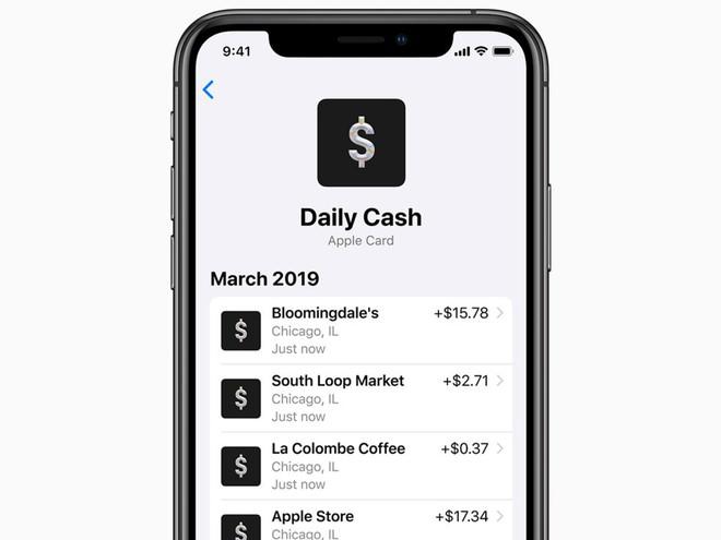 Đừng coi thường, thẻ tín dụng Apple Card chính là sợi xích to để Apple giữ chân iFan - Ảnh 2.