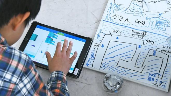 Nhật Bản: code sẽ trở thành môn học bắt buộc từ lớp 5 vào năm 2020 - Ảnh 1.