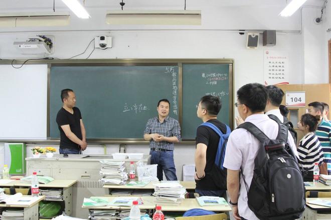 Đi học cũng không yên: 4 cách Trung Quốc sử dụng công nghệ để giám sát học sinh - Ảnh 4.