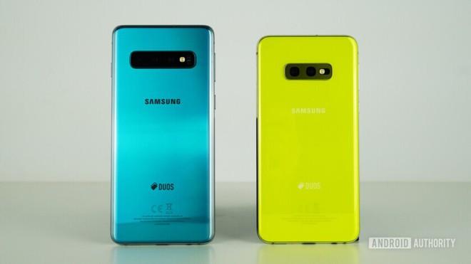 So sánh chi tiết Galaxy S10 dùng Snapdragon và Exynos: Đâu là phiên bản thích hợp với game thủ? - Ảnh 1.