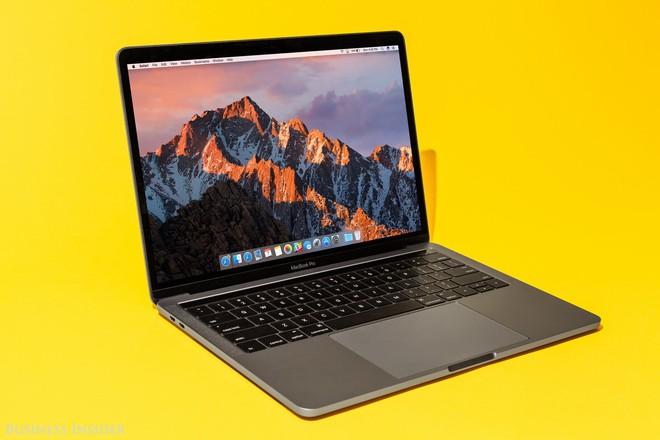 Apple xin lỗi người dùng MacBook vì lỗi bàn phím nhưng cho rằng chỉ có một số ít máy gặp vấn đề - Ảnh 1.