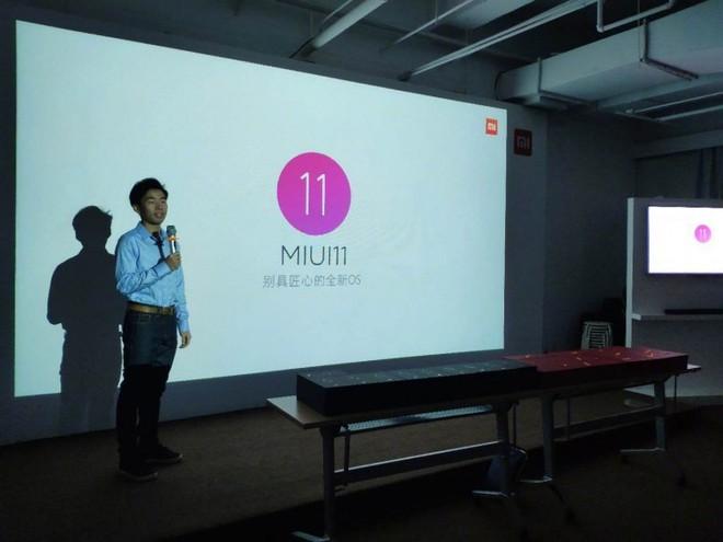 Xiaomi: MIUI 11 sẽ có bộ icon mới, chế độ siêu tiết kiệm pin, giao diện Dark Mode toàn hệ thống - Ảnh 1.