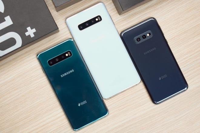 Galaxy S10 sắp được cập nhật tính năng chụp ảnh thiếu sáng bá đạo như Pixel 3, hỗ trợ cả sạc nhanh 25W - Ảnh 1.