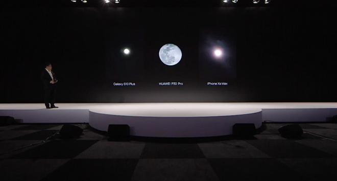 Tại sao Huawei và Xiaomi suốt ngày cứ đi chụp ảnh Mặt Trăng? - Ảnh 1.