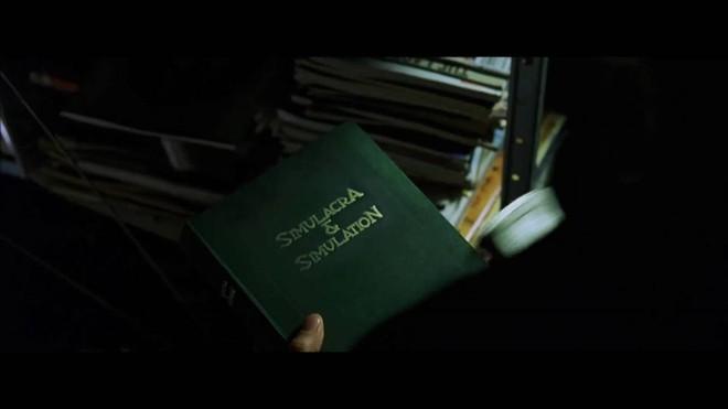 Kỷ niệm 20 năm phim Matrix ra đời: Trùm cuối Ma Trận thực sự là ai? - Ảnh 2.
