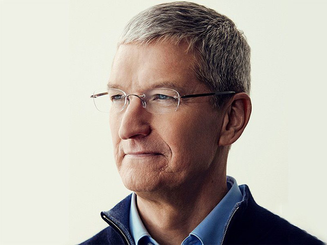 Tim Cook trấn an các nhà đầu tư: Apple chuẩn bị ra mắt một sản phẩm sẽ làm mọi người phải kinh ngạc - Ảnh 1.