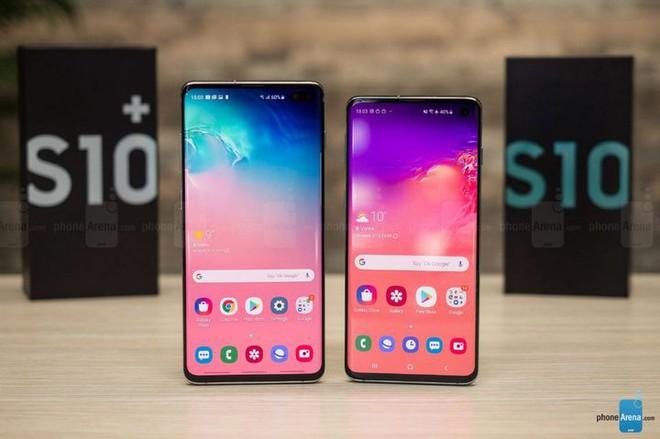 Đọ benchmark giữa 2 phiên bản Galaxy S10 Exynos 9820 và Snapdragon 855: Qualcomm nên dè chừng - Ảnh 1.